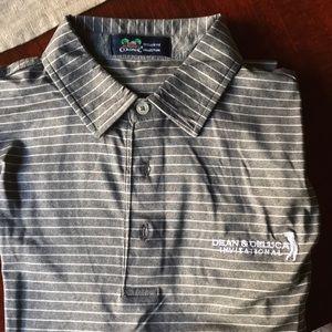 Other - EUC Men's s PGA Colonial Invitational golf shirt.